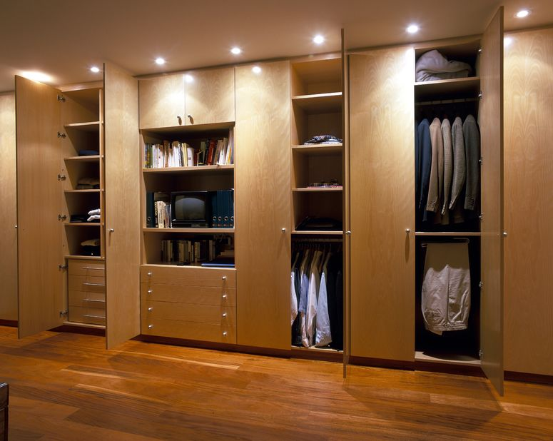 Рекомендации по покупке корпусной мебели на заказ