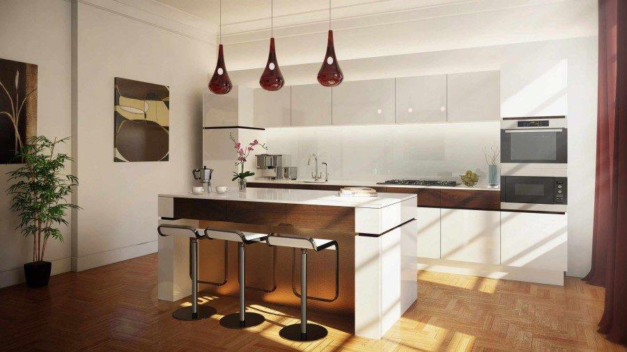 Мебель на заказ по индивидуальным размерам: оригинальный дизайн - проект